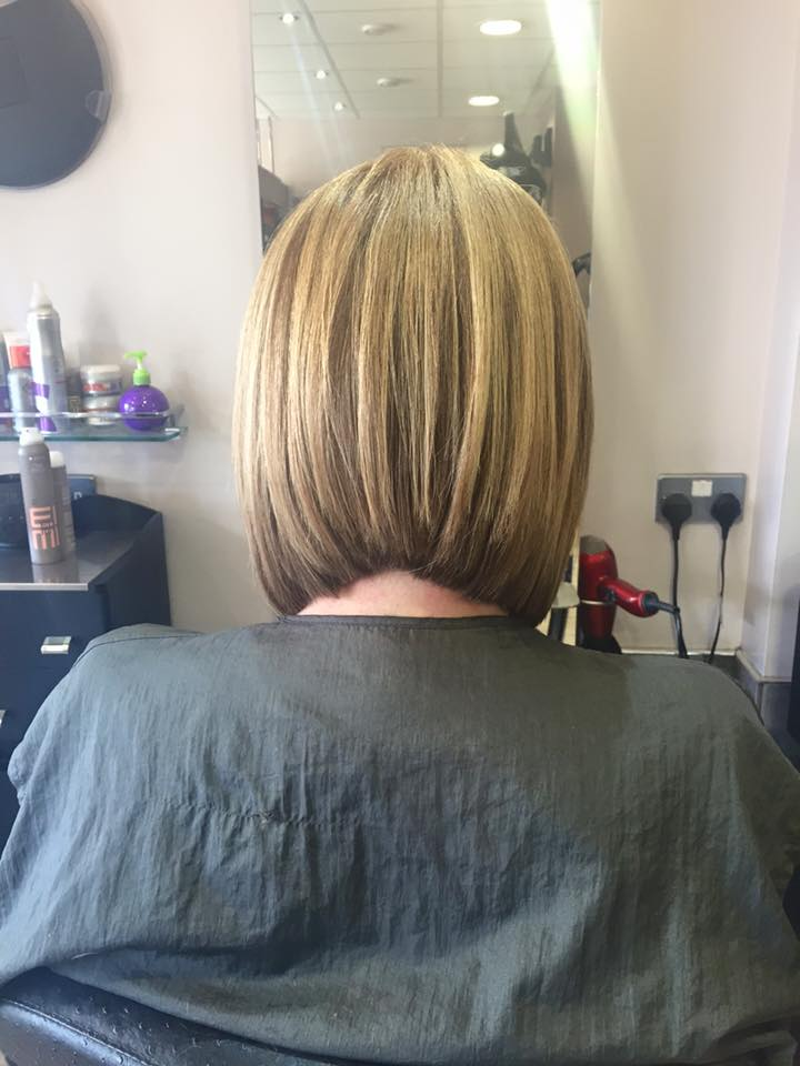 Solihull Hairdressers Pure Hair Salon Based In Solihull
